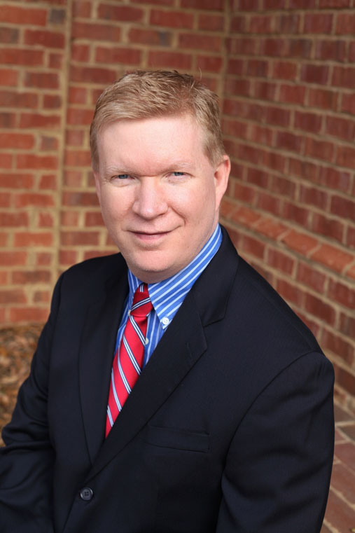 Danny Coleman, MBA, Attorney