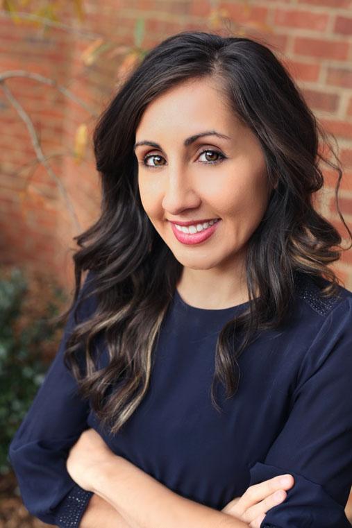 Tamara Feliciano, Attorney