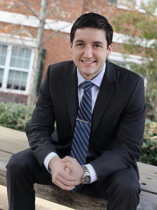 John Styslinger, Attorney